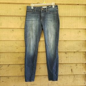 Jessica Simpson Jeans - Jessica Simpson Kiss Me Super Skinny Jeans